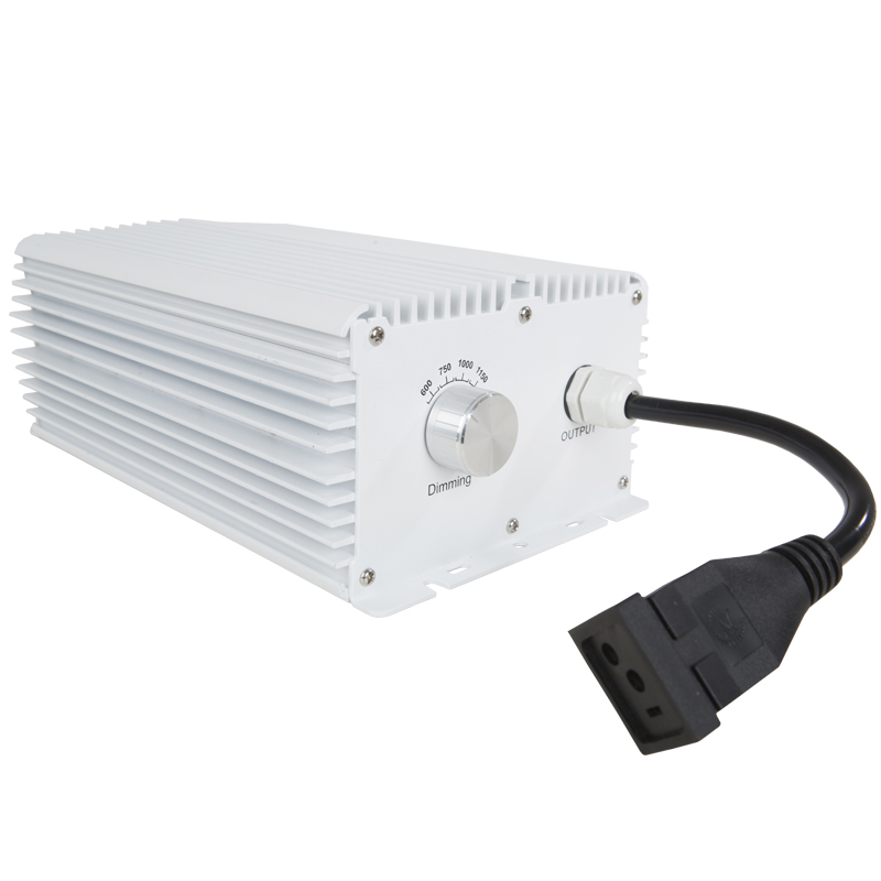 ЭПРА WHITE DIGITA HPS/MH 1000W Double Ended edition