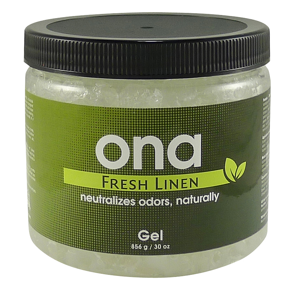 Нейтрализатор запаха ONA Gel Fresh Linen