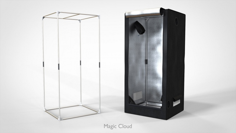 Гроубокс Magic Cloud MagicBox 80