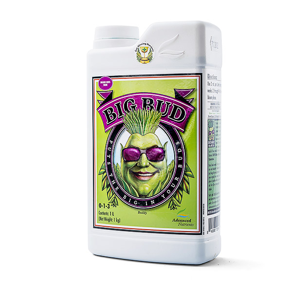 Стимулятор Advanced Nutrients Big Bud Liquid