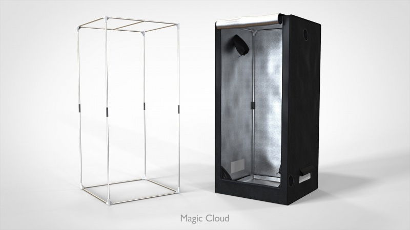 Гроубокс Magic Cloud MagicBox 90