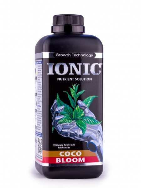 Удобрение Growth Technology Ionic Coco Bloom 1л