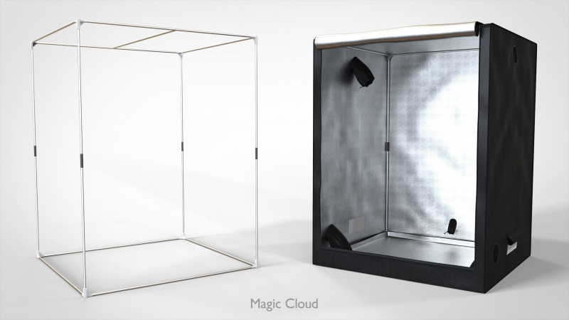 Гроубокс Magic Cloud MagicBox 150